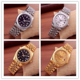 Wholesale role HOT Automatic Date Men Roles Women x Brand Fashion Luxury Brand Strap Sport Quartz Clock Men hubnessingly Watch bcxvz