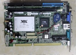 Wholesale IOWA MARK MB R11 Rev Industrial Motherboard CPU Card Tested year warranty DHL