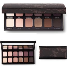 Wholesale 2016 Brands Laura Mercier EyeShadow Palette Colors Matte Eye Shadow Cosmetics Make Up Limited Edition Artist s Palettes Gorgeous Shades