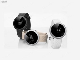 Wholesale New arrived X9 mili First full Circle s all alloy body ceramic antenna full touch screen operator smart Wristband by DHL