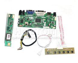 Wholesale HDMI DVI VGA Audio Controller Board Driver Kit for quot LTN121W1 L03 LP133WX1 TLA1 TL A1 kit tubeless kit sport