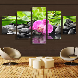 5p modern Home Furnishing HD picture Canvas Print art wall of the sitting room children room decoration theme -- Shi Touhua#38
