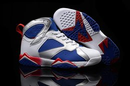 Wholesale Drop Shipping Retro Olympic Tinker Alternate Mens Basketball Sport Shoes Size ship with box
