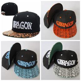 Wholesale G Dragon Cap Street GD Hat Snapback Sports Teams Baseball Hip Hop Casquette Letter Professional Gorras Popular Sun Ball Panel Gorras
