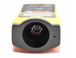 Wholesale Meter Pointer Distance Measurer Range FT Promotions LCD Ultrasonic Laser Best Selling