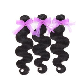 7A Queen Body Wave New Arrivals Hair Extensions Wefts 3pcs Lot Brazilian Human Hair Weave Extension Xuchang dilyshair Beauty Hair Products