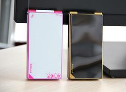 Wholesale Fu Fu Branch Ming F633A F977 clamshell phone elderly men and ladies fashion flip phone