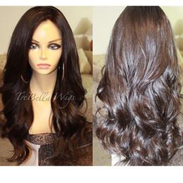 Silk Top Full Lace Wigs Peruvian Glueless Full Silk Base Wig Body Wave Silk Base Lace Front Human Wigs For Black Women