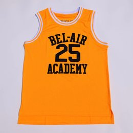 Wholesale 2016 New Banks Number Color Yellow Good Quality Basketball Jersey For