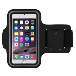 """Sports Running Jogging Gym Armband Arm Band Case Cover Holder for iPhone 6 4.7"""" DHL Shipping"""