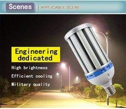Wholesale Led Corn Bulb E26 E27 E39 E40 Metal Halide Bulb W W W W W W W ul Listed used in Post Top acorn highbay Fixture