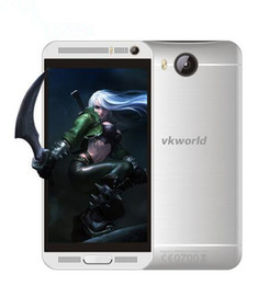 Wholesale VKworld VK800X Smartphone inch x540 QHD IPS Mtk6580 Quad Core Android GB RAM GB ROM MP Cam Mobile Cell Phone