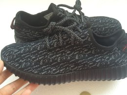 Wholesale 2017 big size36 shoes Boost Pirate Black Moonrock Oxford Tan Turtle Dove Basketball Shoes Boost Running Shoes Sneaker
