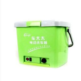 Wholesale High pressure washing machine washing machine household buffet car wash portable electric V Car brush truck pump auto supplies