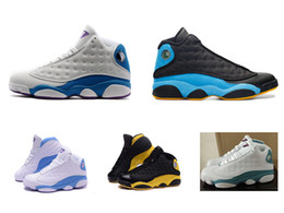 Wholesale Discount Retro XIII PE CP3 HOME basketball Shoes for men s Basket footwear outdoor sports athletic sneaker