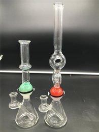 Wholesale poke bong pokebong heday glass pipes banger hanger oil tig glass bong bongs heady glass bong heady pokeball