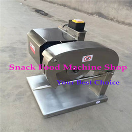 Wholesale hot selling chicken cutting machine poultry meat cutting machine chicken meat bone cutting machine in poultry slaughtering equipment