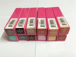 Wholesale Factory Direct makeup JE STAR VELOUR LIQUID LIPSTICK MATTE Limited Edition UNICORN BLOOD color DHL Free