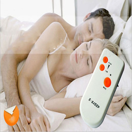 Wholesale-2016 New Hot Sale Personal Care Health Electronic Sleeping Treatment Instrument Sleep Insomnia Therapeutic Instrument Apparatus