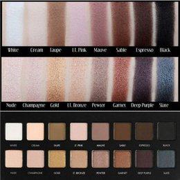 Wholesale 2016 New Hot high quality Lorac Pro Palette LORAC Pro Palette And Pro Palette Colors Eyeshadow Primer