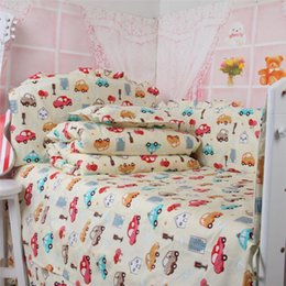 Wholesale Baby girls beddings set Bedding set baby Baby linen cotton Many Quantitiesin Stock Crib Sets Sale Newborn Bedroom