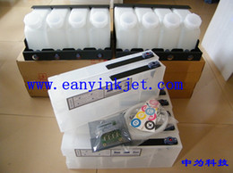 Wholesale Best stable in the world system Epson GS6000 ink system gs6000 bulk ink system