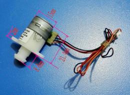 Wholesale Planetary deceleration stepper motor deceleration stepper motor micro planetary gear motor bevel motor