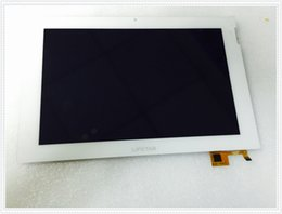 Wholesale Original DY10118 V4 V3 CLAA101FP05 B101UAN01 LCD touch capacitive LCD module inch LCD assembly