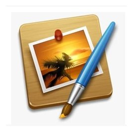 Wholesale The best lightweight Pixelmator MAC software for MAC images in English Chinese