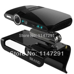 EU PLUG 5.0MP and Mic Android TV camera HDMI HD22 TV Box 1080P 1GB 8GB android 4.2 skype