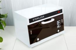 Mini Portable home use UV Ultraviolet Tool Sterilizer Cabinet Beauty Salon Spa Machine