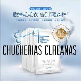 Wholesale pilaten g Painless Depilatory Cream Legs Depilation Cream For Hair Removal For Armpit Legs Hair Removal Cream from dora