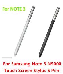 Notas t móviles en Línea-Pluma de calidad superior de la aguja de la pantalla táctil de la capacidad del OEM nuevo para la galaxia de Samsung NOTA 3 N9000 ATT Verizon Sprint T-Mobile