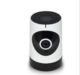 Wholesale 2016 Wide Angle sans fil caméra espion cachée Wifi Mini p P2P MP de sécurité Cctv caméra à domicile télécommande