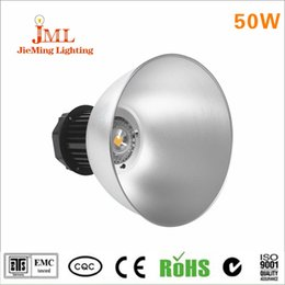 50W high bay light Epistal LED chip used aluminum housing materail industrial lighting 3 years warranty high bay light