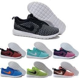 Nike Roshe Flyknit Zapatillas Mujer