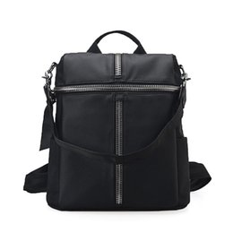 Wholesale backpacking Men and women of han edition backpack backpack The fashion leisure multifunctional new backpack for years Shopping can also b