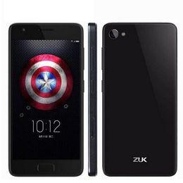 Wholesale Original Lenovo ZUK Z2 Celular Android G RAM G ROM G LTE FDD Snapdragon Fingerprint ID quot x1080 P Handys