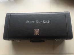 BACH STRADI PU Leather Hard case Bag For Trumpet