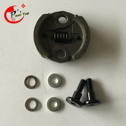 Wholesale Remote Control Parts Accs Baja clutch shoe amp spring set for r min for cc cc cc cc engine for HPI KM ROVAN CAR