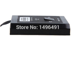 2017 xbox duro Alta calidad de disco duro HD plato de disco para la consola delgada original de Microsoft Xbox 360 con 120 GB xbox duro baratos