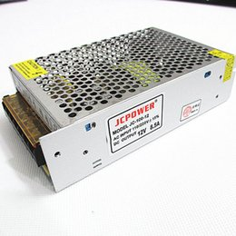 DC 12V 8.5A 102W Regulated Switching Power Supply For LED Light Strip DC12V Lighting Transformers