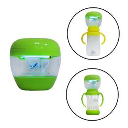 SEAGO SG-113 UV Pacifier Sterilizer Toothbrush Head Sterilizer PortableUV Pacifier Sterilizer Mini Toothbrush Head Sterilizer 1207003