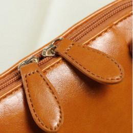 Fashion Vintage Ladies Shell Bag Women Leather Messenger bags Handbags Purses Sling Shoulder Crossbody bags bag camera
