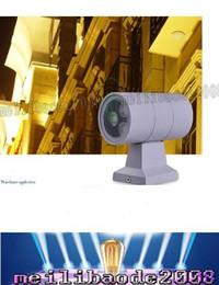 Dans la lumière conduit 6w en Ligne-Epistar Up Down Outdoor Wall Light Extérieur Applique murale Lumières 6W IP65 étanche à montage mural d'appareils d'éclairage LED Lampe LLFA bleu