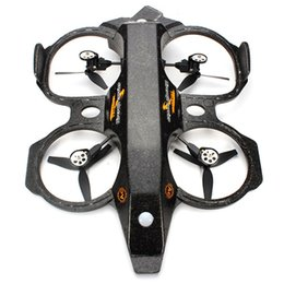 Wholesale Hot Sale Wltoys Q202 G CH Axle Aircraft Carrier RC Quadcopter With LED RTF