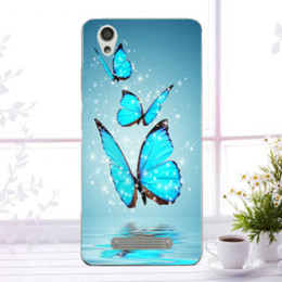 2016 New Arrived Painting Phone Case ZTE Blade X3   D2 Case Cover ZTE X3+Free Stylus Gift