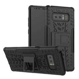 For Samsung Galaxy s8 s8 plus NOTE 8 J3 J5 PR0 J7 PRO J5 2017 J7 MAX LG G6 Q6 Heavy Duty Rugged Impact Armor Robot KickStand Case Cover 50PC