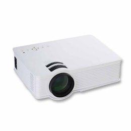 GP9W Smart Mini 4.4.2AndroidWIFI Projecteur 3D Home Cinema Theater GP9 Beamer pour la vidéo Game HDMI USB SD AV 2016 Date à partir de nouveaux jeux vidéo fournisseurs