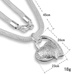 Wholesale 10PCS Hot Korean fashion personality sterling silver snake bone necklace affiliated pendant necklace female jewelry cm